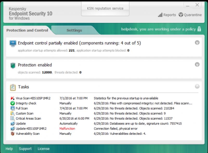 Kaspersky Anti-Virus | IT Services