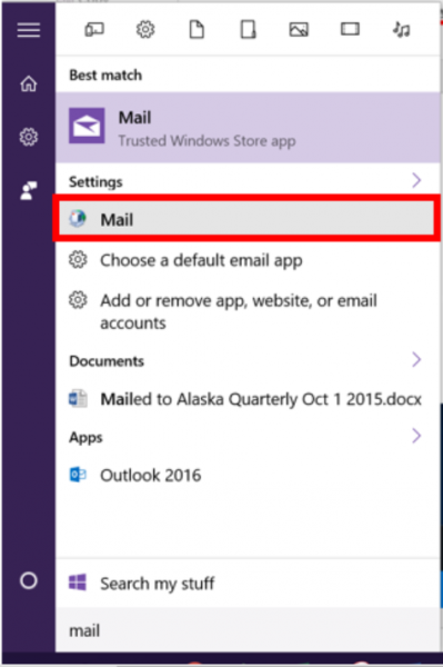 Setting up Outlook Using an NMU Email Address | IT Services