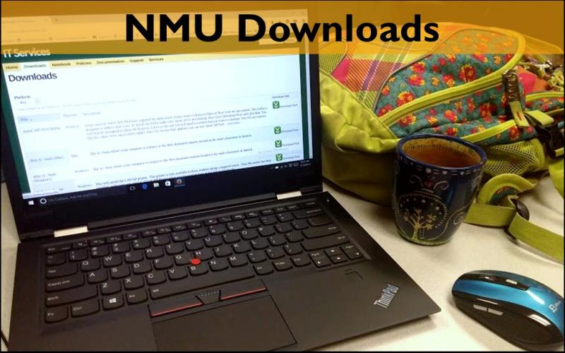 NMU Downloads