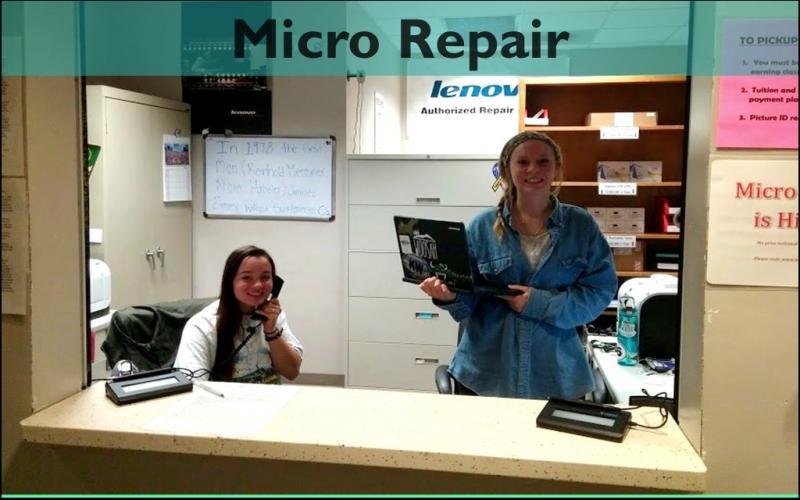 Micro Repair